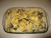 Eggs Biryani